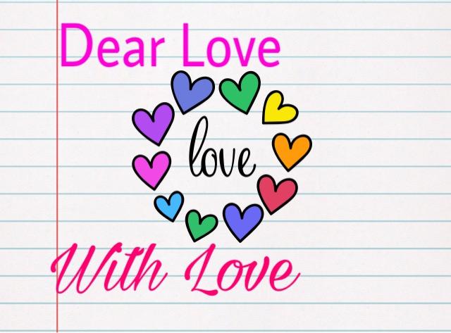 Surat Cinta Tanpa Nama