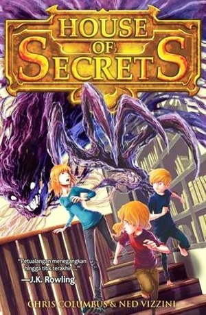 Berdongeng (House of Secrets)