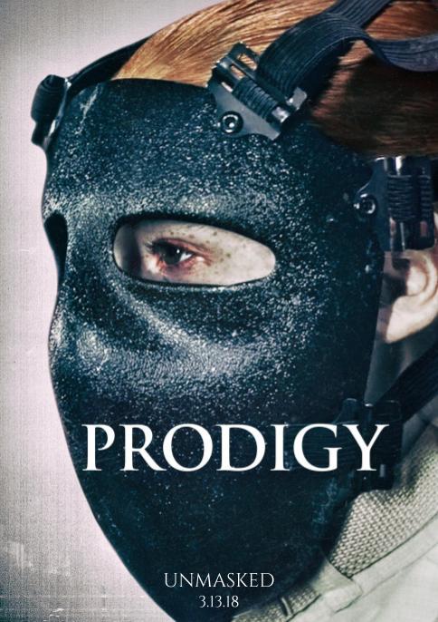Prodigy (2017)