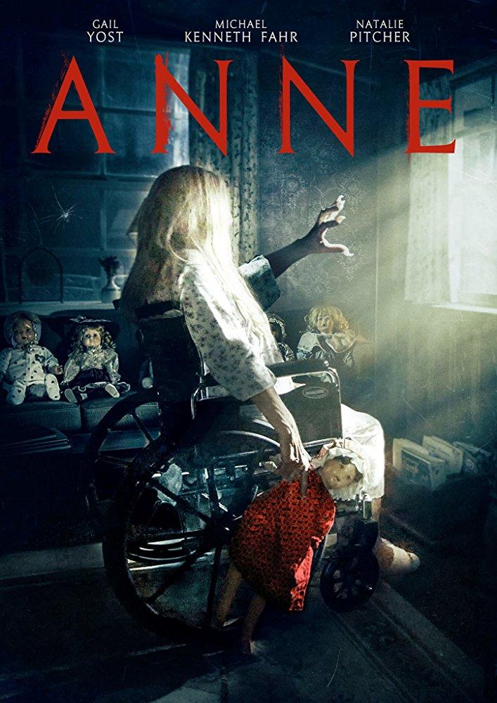 Anne (2018)
