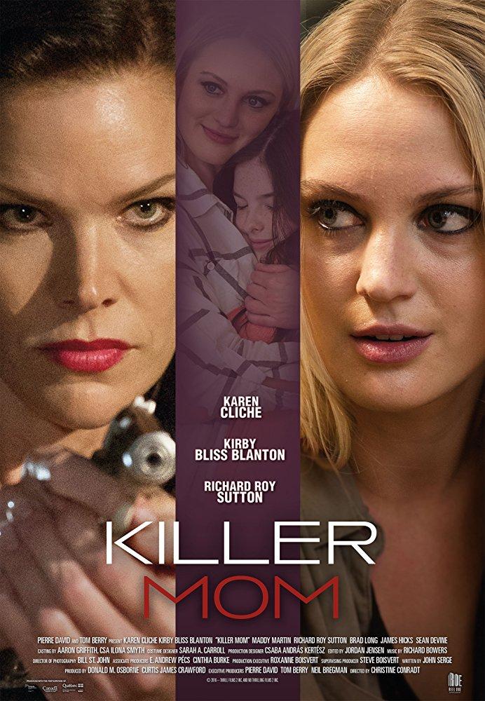 Killer Mom (2017)