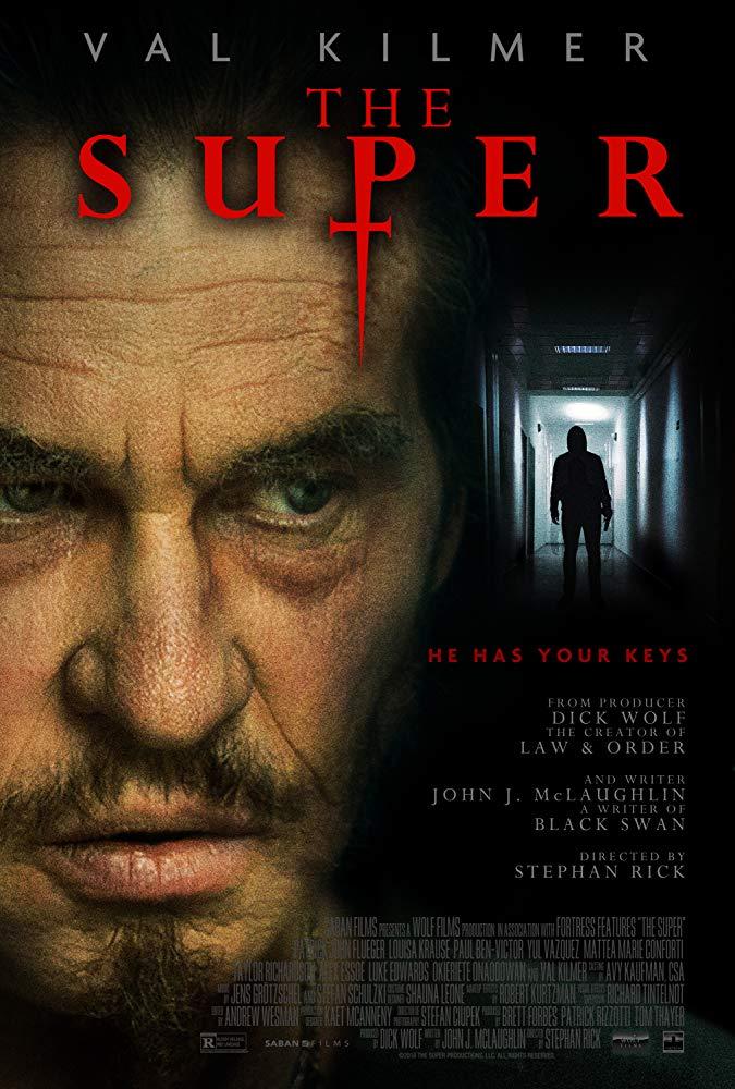 The Super (2018)
