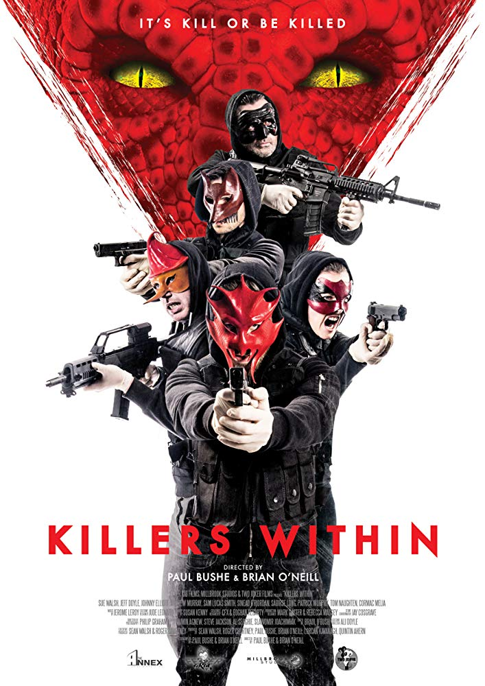 Killers Within (2019)