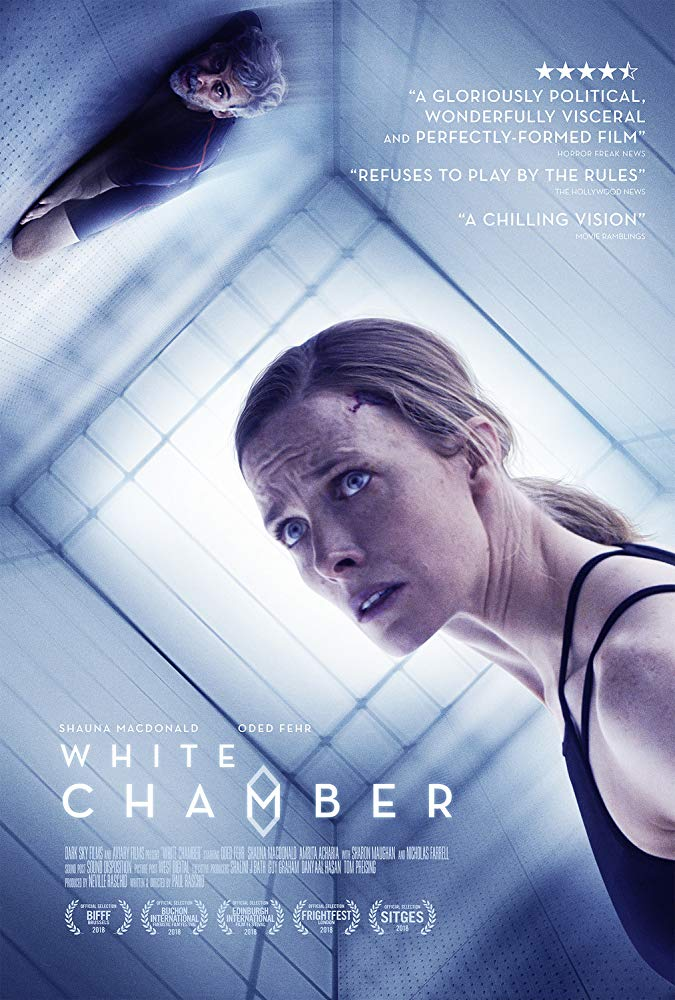 The White Chamber (2019)
